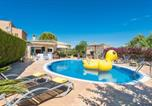 Location vacances Selva - Finca Son Macia, amplia piscina, jardines en Selva, cerca de playas-1