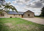 Location vacances Woodstock - Lower Farm Barn, Oxford-1