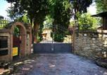 Location vacances Rosignano Marittimo - Casale la Crocetta-3