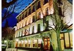 Hôtel Province de Madrid - Miranda & Suizo-2