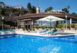Location vacances Miami Platja - Pierre & Vacances Résidence Cala Cristal