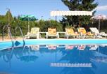 Location vacances Balatonszárszó - Aba Wellness House-2