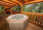 Location vacances Gatlinburg - Do Not Disturb by Gatlinburg Cabins Online-3