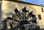 Location vacances Etagnac - Moulin du Fontcourt Riverside Apartment-2