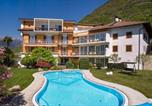 Hôtel Province autonome de Bolzano - Hotel Garni Günther-3