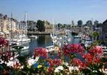 Location vacances Honfleur - Le Carre-1