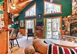 Location vacances North Conway - Quaint North Conway House with Spacious Deck-3