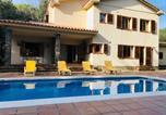 Location vacances Viladrau - La Pineda de Can Marlet-2