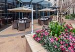 Hôtel Pretoria - City Lodge Hotel Hatfield, Pretoria-2