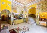 Hôtel Marrakech - Hôtel Spa Atlassia Marrakech-3