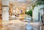 Hôtel West Palm Beach - White Elephant Palm Beach-3