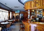Location vacances Fuenterrebollo - Hostal Romi-4