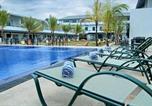 Hôtel Bentota - Coco Royal Beach Resort-3