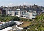 Hôtel Fife - Snoozebox Edinburgh Hotel-3