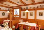 Hôtel Ingelheim-Am-Rhein - Hotel-Restaurant Zum Babbelnit-4