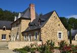 Hôtel Soulgé-sur-Ouette - La Francoisiere-1