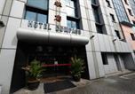 Hôtel Singapour - Hotel Compass-4