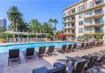 Location vacances Los Angeles - Superb Downtown La Suite-2