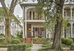 Location vacances New Orleans - Chic St Charles Ave Apt w/Porch by Streetcar Stop-3
