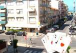 Hôtel Massarosa - Hotel I 4 Assi-3