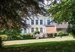 Hôtel La Capelle-lès-Boulogne - Maison Grandsire Chambres D'Hôtes-1