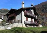 Location vacances Valgrisenche - Chez les Rosset-2