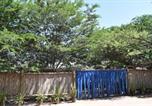 Location vacances Moshi - Rainbow Executive Lodge-3