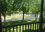 Hôtel Killeen - Inn on the Creek-3