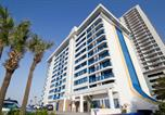Hôtel Ormond Beach - Daytona Beach Regency By Diamond Resorts-4