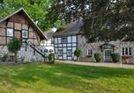 Hôtel Schmallenberg - Gut Funkenhof-3