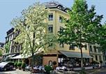 Hôtel Küsnacht - Seegarten Swiss Quality Hotel-1