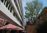 Hôtel Pékin - Gotel Capital-3