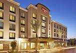 Hôtel San Diego - Hampton Inn San Diego Mission Valley-2