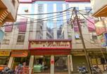 Hôtel Jabalpur - Oyo 2155 Hotel Wardhman-1