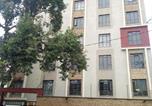 Location vacances  Kenya - Le View Studio Apartment-1