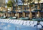 Hôtel Las Vegas - Elara by Hilton Grand Vacations - Center Strip-4