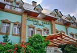 Hôtel Ouzbékistan - Grand Orzu Hotel-1