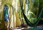 Hôtel Honolulu - Polynesian Hostel Beach Club
