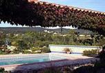 Location vacances Gignac - Villa in Montarnaud-4