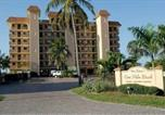 Location vacances Sanibel - Cane Palm 605 by Vacation Rental Pros-1