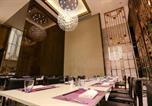 Hôtel Quanzhou - Pullman Shishi Mattison-2