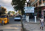 Hôtel Madagascar - Hotel National Ambilobe-4