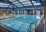 Hôtel Weymouth - Best Western Weymouth Hotel Rembrandt-2