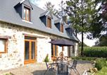 Location vacances Beauchêne - Holiday home Rancoudray L-810-3