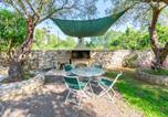Location vacances Gouvia - Corfu Villa Rosa 2-2