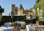 Location vacances Saissac - Villa le Tournesol-3