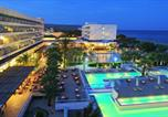 Villages vacances Καλλιθέα - Blue Sea Beach Resort-1