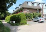 Hôtel Westerstede - Hotel zum Rosenteich-1