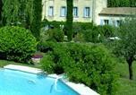 Hôtel Mollans-sur-Ouvèze - Maison Sule-1