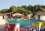 Hôtel Cambodge - Bohemiaz Resort and Spa Kampot.-2